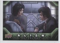 Alien Anthology