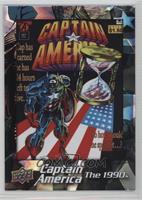Captain America Vol 1 #443 /75