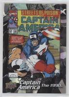 Captain America Vol 1 #378 /75