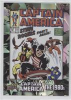Captain America Vol 1 #337 /75