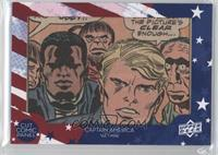 Captain America Vol 1 #194 /40