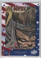 Captain America Vol 1 #133 /62