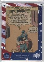 Captain America Vol 1 #176 /53