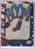 Captain America Vol 1 #414 /69