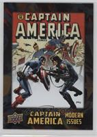 Captain America Vol 5 #14