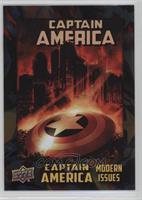Captain America Vol 5 #8