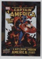 Captain America Vol 5 #1