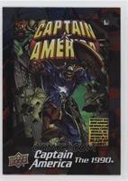Captain America Vol 1 #438