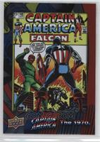 Captain America Vol 1 #148