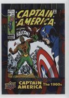 Captain America Vol 1 #117