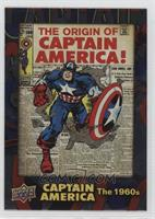 Captain America Vol 1 #109
