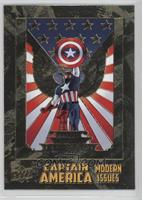 Captain America Vol 4 #6 /1