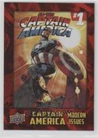 All-New Captain America Vol 1 #1 /175