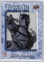 Short Print - Black Panther