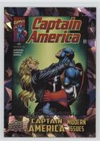 Captain America Vol 3 #31 /75