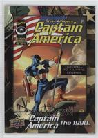 Captain America Vol 1 #454 /75