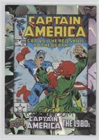 Captain America Vol 1 #300 /75