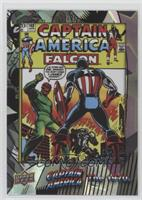 Captain America Vol 1 #148 /75