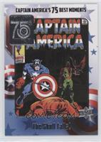 Captain America Vol 1 #119