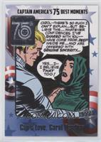 Captain America Vol 1 #198