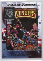 Avengers Vol 1 #277