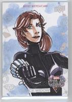 Andy Carreon (Black Widow) /1