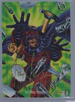Magneto /15