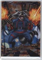 Rocket Raccoon /199