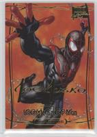 Level 1 - Ultimate Spider-Man