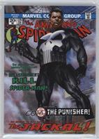 Level 3 - Punisher /499