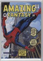 Level 4 - Spider-Man /50