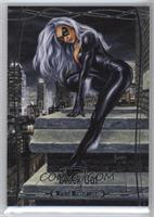 Level 1 - Black Cat /1999