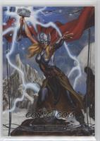 Level 2 - Thor /1499