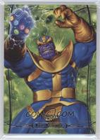 Level 3 - Thanos /999
