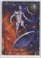 Level 4 - Silver Surfer /99