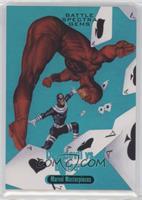 Bullseye vs. Daredevil /99