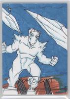 Sketch Card /1