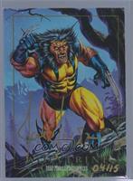 Wolverine /15