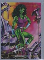 She-Hulk /15