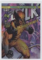 Level 4 - Wolverine