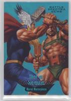 Hercules vs. Thor /99
