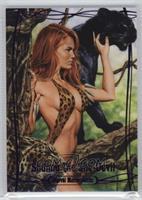 Shanna The She-Devil /199