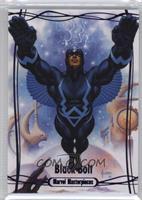 Black Bolt /199
