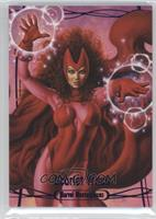 Scarlet Witch /199