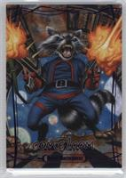 Rocket Raccoon /199