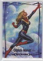 Captain Marvel /199