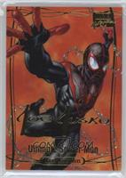 Level 1 - Ultimate Spider-Man