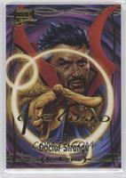 Level 2 - Doctor Strange