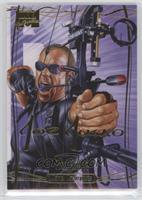 Level 2 - Hawkeye