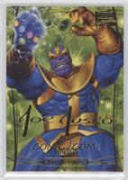 Level 3 - Thanos